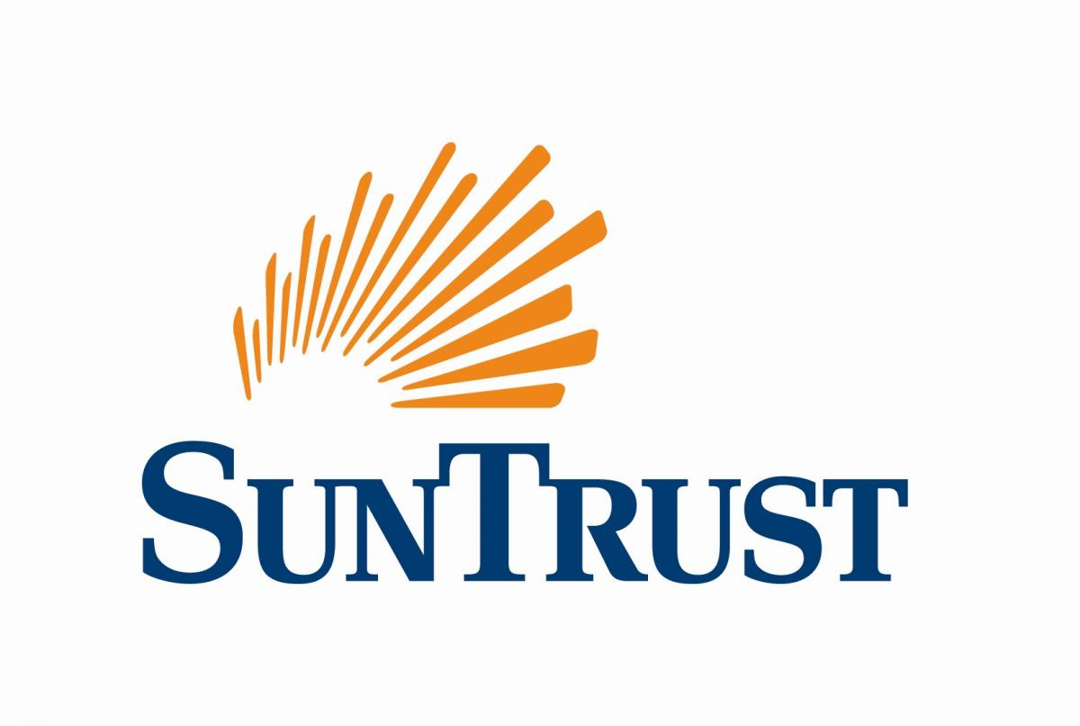 SunTrust Banks, Inc  | Institute for Commercialization of Florida